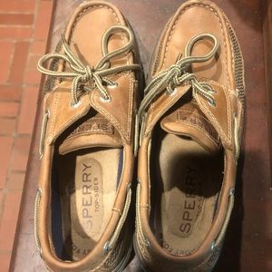 Sperry Tarpon Boat shoes